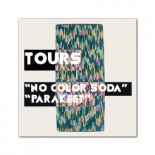 TOURS_2nd DEMO CD-R