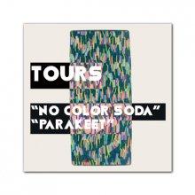 TOURS_2nd DEMO CD-R