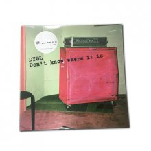 DYGL_1ST EP[Don't Know Where It Is]12inch VINYL