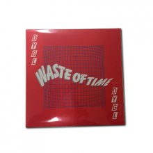 DYGL_[Waste of Time / Sightless]7inch