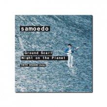 シャムキャッツ_samoedoソロ音源CDR