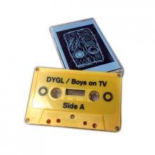 DYGL_DYGL × Only Real カセットテープ