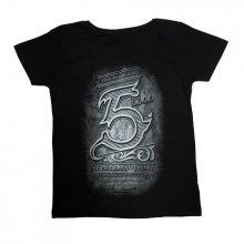 la la larks_5th Anniversary Tシャツ