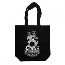 la la larks_5th Anniversary トートBag