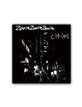 ZowieZowieZowie 『cities』CD