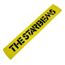 THE STARBEMS_NEW WAVE towel