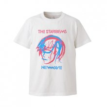 THE STARBEMS_NEW WAVE T-shirts
