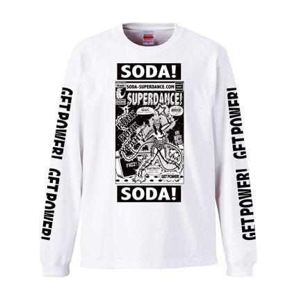 SODA!_LONGSLEEVE