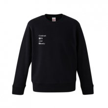 Ivy to Fraudulent Game_Sweatshirts