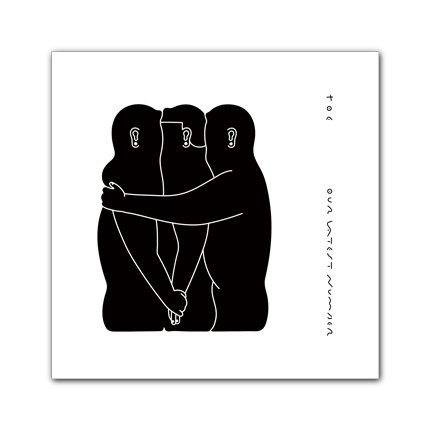 toe『Our Latest Number』CD