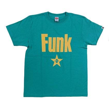 Scoobie Do_Funk-a-lismo! Tシャツ