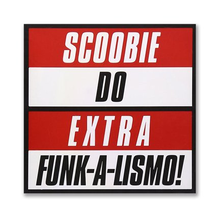Scoobie Do_[extra funk-a-lismo!]EP