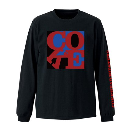 COKEHEAD HIPSTERS_[COVERHEAD�] LONG SLEEVE