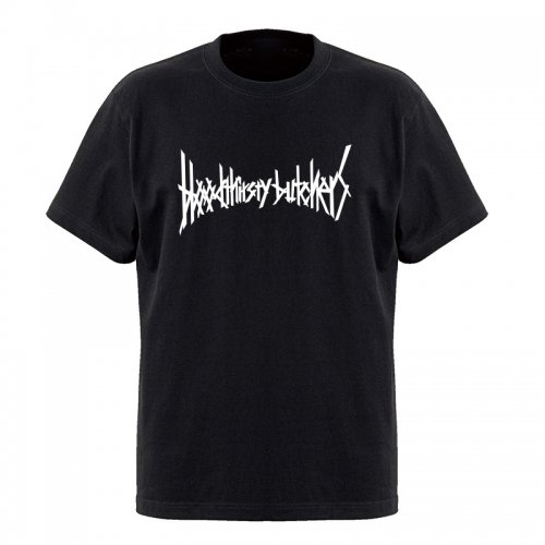 bloodthirsty butchers_LOGO TEE