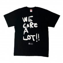 toe_WE CARE A LOT TEE