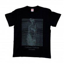la la larks_Culture Vulture Tshirt