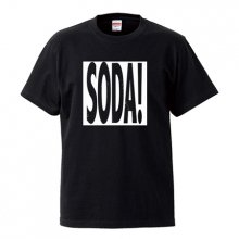 <img class='new_mark_img1' src='//img.shop-pro.jp/img/new/icons20.gif' style='border:none;display:inline;margin:0px;padding:0px;width:auto;' />20%OFF_SODA!_BEAT! T