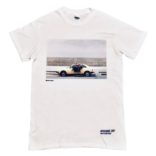 "<img class='new_mark_img1' src='//img.shop-pro.jp/img/new/icons5.gif' style='border:none;display:inline;margin:0px;padding:0px;width:auto;' />Scoobie Do_""Have A Nice Day!"" Tシャツ(White)"