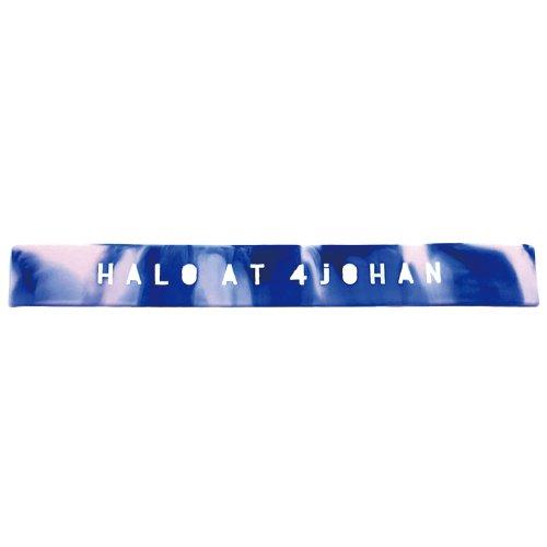 Halo at 四畳半_シンプルロゴラババン