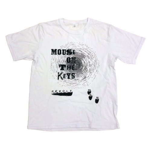 mouse on the keys_REVOLT T-shirts