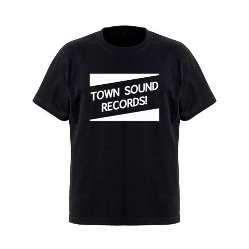 SODA!_TOWN SOUND RECORDS T
