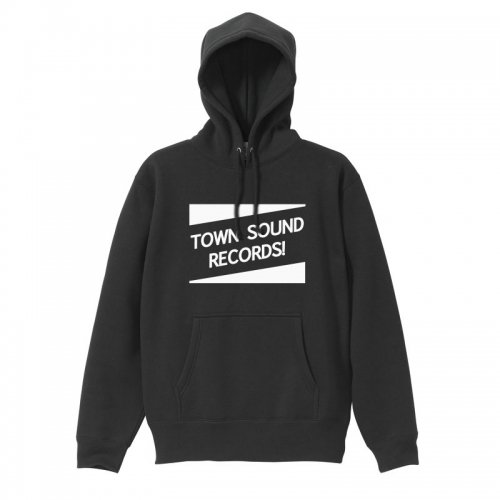 SODA!_TOWN SOUND RECORDS HOODIE