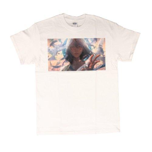 みきとP_「信じる者は救われないTシャツ」