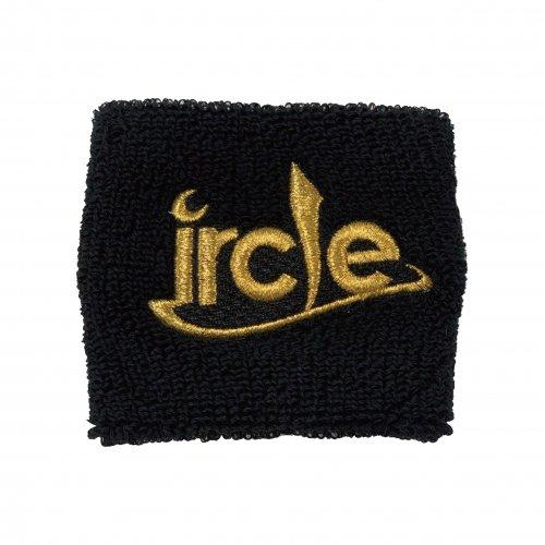 ircle_リストバンド_GOLD