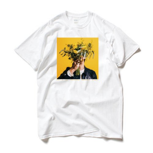 SuiseiNoboAz_SUPER BLOOM T-SHIRTS
