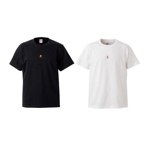 [受注生産]SINGER T-shirts
