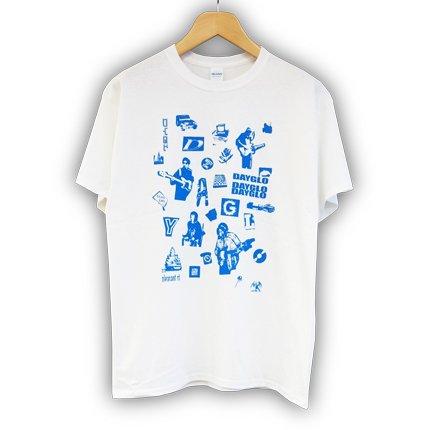 DYGL_2018 Tシャツ