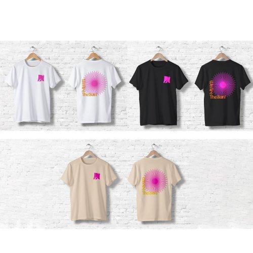 [販売終了]TAMTAM_WAtS!_T-Shirt_デザインB