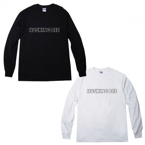 <img class='new_mark_img1' src='https://img.shop-pro.jp/img/new/icons5.gif' style='border:none;display:inline;margin:0px;padding:0px;width:auto;' />HUSKING BEE_[eye]LONGSLEEVE T-SH