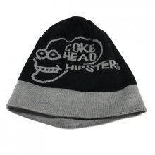 <img class='new_mark_img1' src='//img.shop-pro.jp/img/new/icons31.gif' style='border:none;display:inline;margin:0px;padding:0px;width:auto;' />COKEHEAD_KNIT CAP