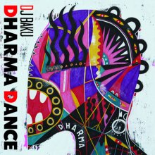 DJ BAKU『DHARMA DANCE』CD