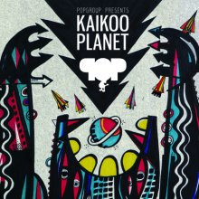 V.A『KAIKOO PLANET』CD