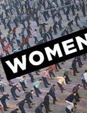 WOMEN『WOMEN』CD