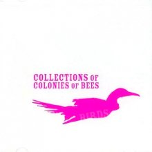 COLLECTIONS OF COLONIES OF BEES『BIRDS』CD