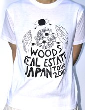 <img class='new_mark_img1' src='//img.shop-pro.jp/img/new/icons32.gif' style='border:none;display:inline;margin:0px;padding:0px;width:auto;' />REAL ESTATE & WOODS JAPAN TOUR 2010 T