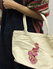 JOANNA NEWSOM_TOTE BAG