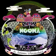 ngoma『In Between Wanderland』CD
