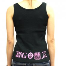 NGOMA GIRLS TANKTOP