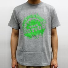 YOUR SONG IS GOOD/THE ACTION TEE