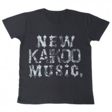 <img class='new_mark_img1' src='//img.shop-pro.jp/img/new/icons21.gif' style='border:none;display:inline;margin:0px;padding:0px;width:auto;' />NEW KAIKOO MUSIC Tee
