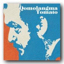 Qomolangma Tomato『カジツ』CD
