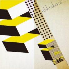 nhhmbase『3 1/2』CD