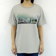 stim x GOHEMP コラボ NOON AFTER NIGHT TEE