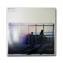 ROPES『usurebi』12inch vinyl+CD