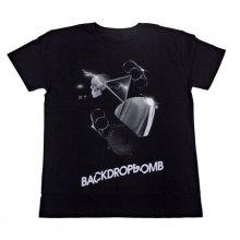 BACK_DROP_BOMB_SKULL  TEE
