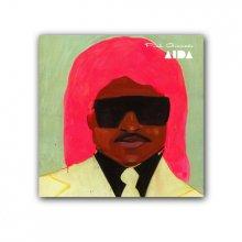 會田茂一『Pink Granade』アナログ盤